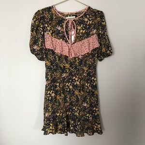 NWT Urban Outfitters Dress M